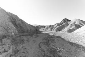 Golden Canyon - Gower Gulch hike