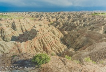 Badlands National Park 12
