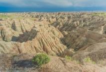 Badlands National Park 12